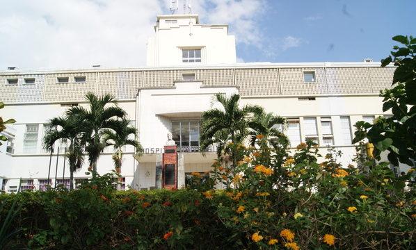 Pruebas rápidas de VIH en jornada especial en el Hospital Universitario del Valle