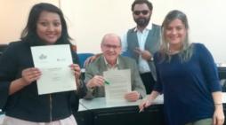 Se lanza en Icesi el primer Centro Yunus para la innovación Social del país