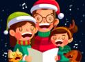 Unicentro premia a los cantores de la Navidad
