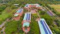 Cali tiene a la universidad más sostenible de Colombia