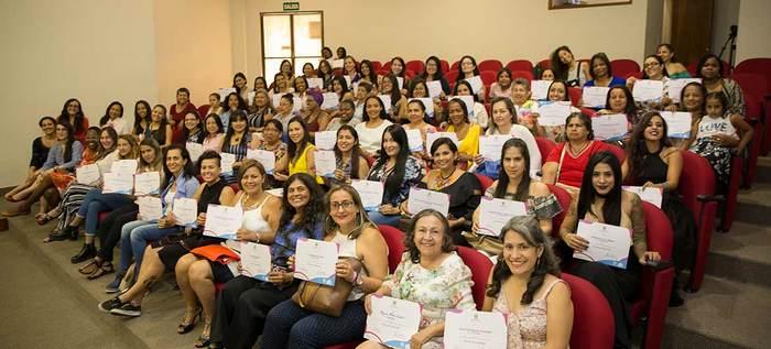Cali recibe por segundo año consecutivo premio de la OEA en Equidad de Género