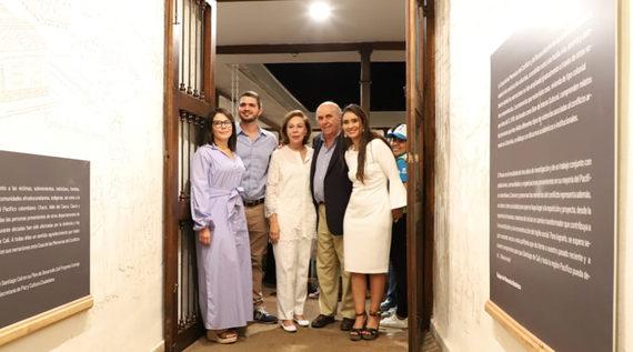 Cali ya cuenta con una casa para la memoria y la reconciliación en el Centro Histórico