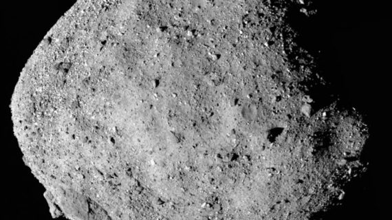 Detección de Azúcares en Meteoritos da Pistas Sobre el Origen de la Vida