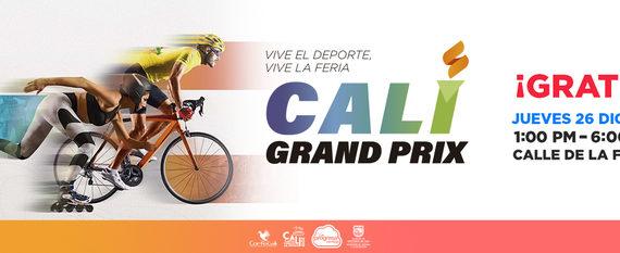 Egan Bernal campeón del Tour De Francia, invitado de lujo al Cali Grand Prix 2019