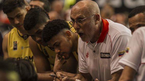 Guillermo Moreno Rumié, una leyenda viva del baloncesto nacional