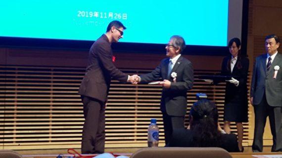 Ministerio de Agricultura de Japón otorga premio a científico del CIAT
