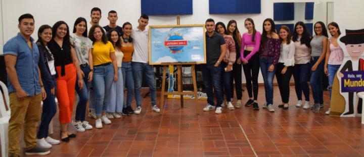 Nuevas experiencias internacionales para estudiantes javerianos