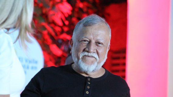El maestro Orlando Cajamarca recibió premio Vida y Obra 2019