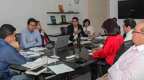 Alcalde Ospina considera que liquidación de Emsirva debe ser lo más rápido posible para mayor inversión social en Cali