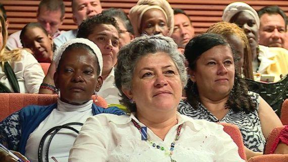 Arrancó preparación del Galardón de la Mujer Vallecaucana 2020
