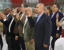 Así quedó el gabinete que acompañará al alcalde Jorge Iván Ospina