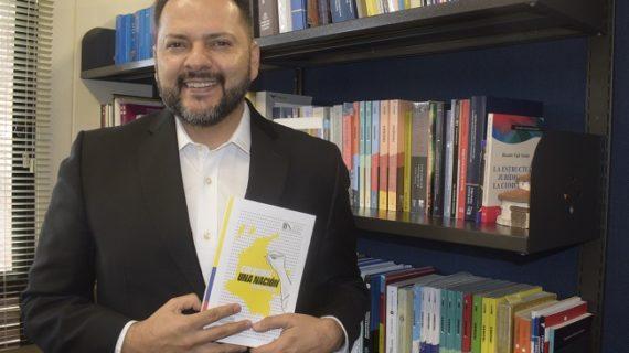 Colombia: Una nación hecha a pulso. 17 ensayos para repensar nuestro país