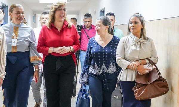 El Hospital Psiquiátrico del Valle busca acreditación con el ICONTEC