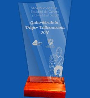 Desde el 15 de enero abierta convocatoria para conceder el Galardón de la Mujer Vallecaucana