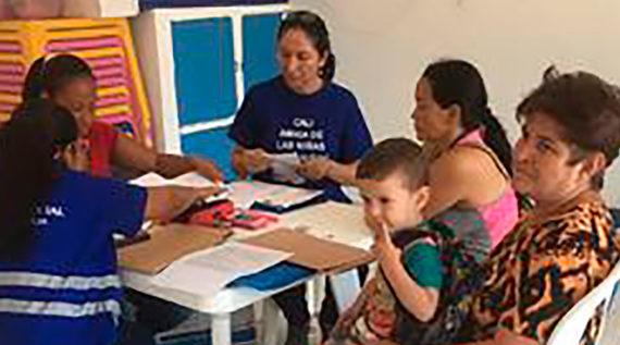 Desde el 21 de enero se abren las inscripciones para Centros de Desarrollo Infantil