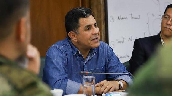 Director del DANE presentará información estadística económica y social al alcalde Ospina