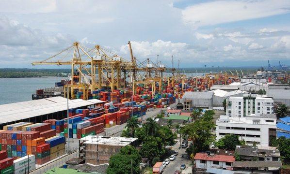 Doble calzada Buga- Buenaventura y Dragado canal acceso, temas en agenda de la gobernadora en el puerto
