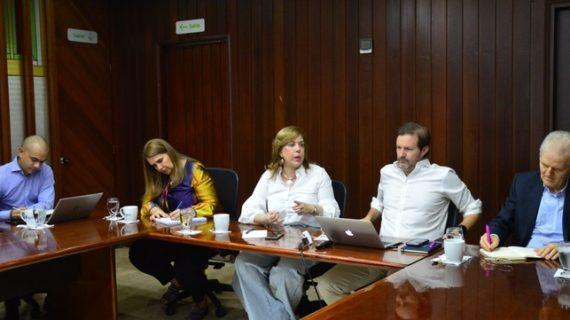 Gobernación del Valle y Cámara de Comercio de Cali emprendieron los primeros proyectos para generación de empleo en la región