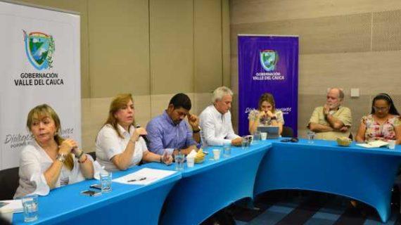 Gremios de Buenaventura reconocen el empuje a proyectos de competitividad por parte de la Gobernación del Valle