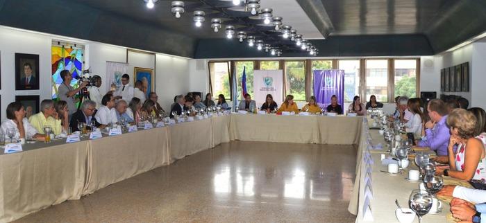 Gremios y empresarios respondieron con apoyo y propuestas al 'Diálogo Vallecaucano'