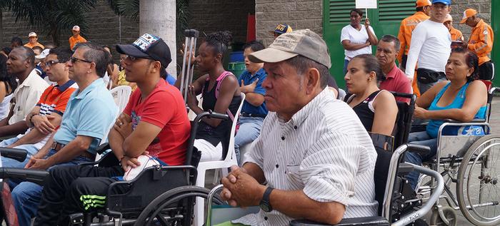 Las EPS expedirán certificación de discapacidad y registro de localización y caracterización