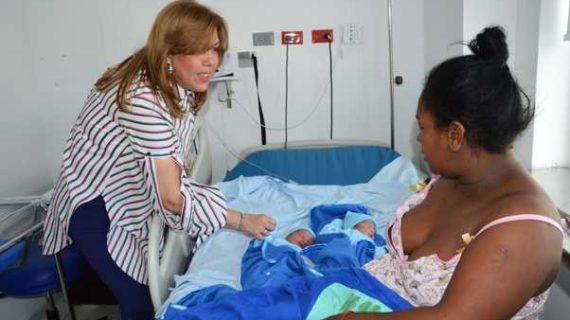 Recorrido por el renovado Hospital Universitario del Valle cumplió la gobernadora