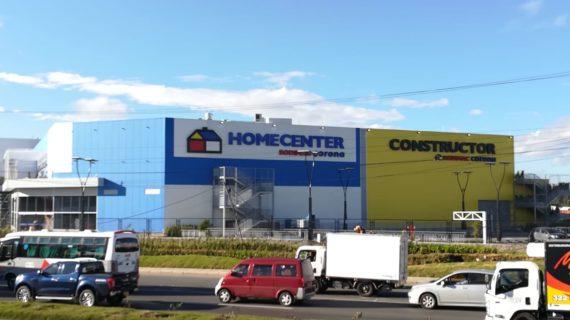 Homecenter invirtió más de 1.000 millones de pesos en su gestión ambiental
