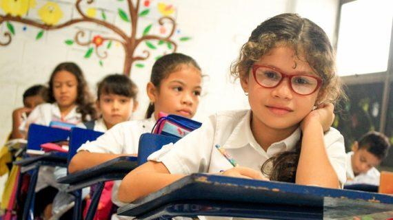 World Vision beneficiará a más de 4.500 niños en el Valle del Cauca