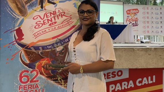 Bailarines del Salsódromo 2019 recibieron reconocimientos