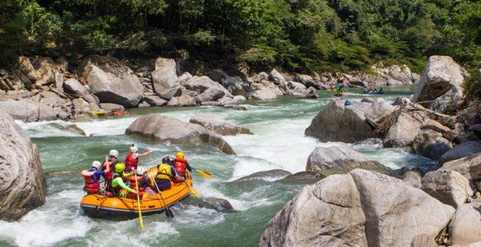 5 destinos de aventura que todo viajero debe visitar en Colombia