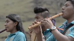 Un llamado por el respeto a la vida: La Sinfónica de los Andes