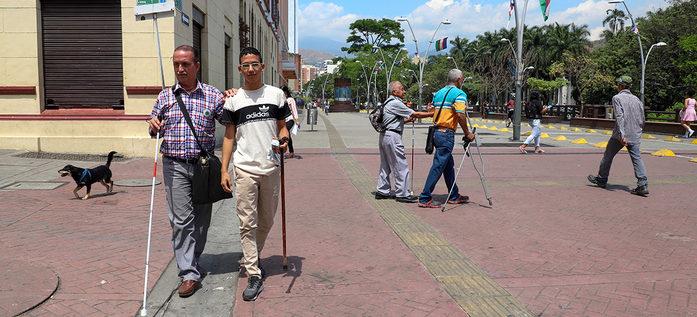 Personas con discapacidad visual podrán seguir accediendo gratuitamente al software ConVerTIC
