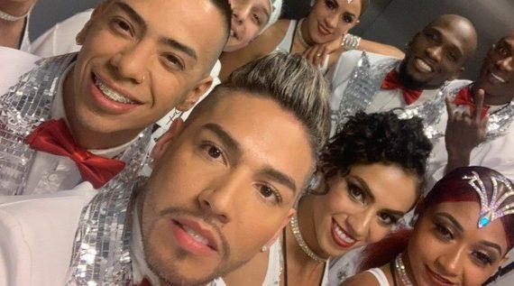 Alcaldía de Cali exaltará a Swing Latino como embajadores de Cali para el mundo