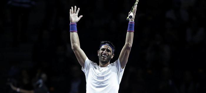 Alcaldía reconoce virtudes de Robert Farah y aplaude decisión de su inocencia de ITF