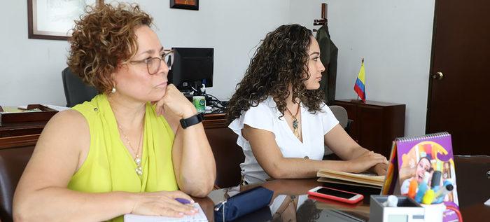 Comisión de la verdad trabajará de la mano con la Secretaría de Educación