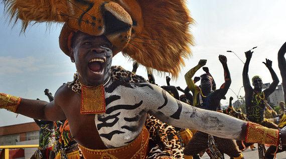 Concurso de fotografía de la Feria de Cali tiene ganadores