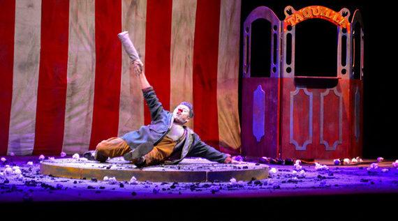 Continúa la convocatoria para el Festival Internacional de Teatro Cali 2020