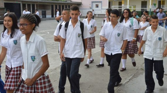 'Emociones para la vida': sicólogos para estudiantes vallecaucanos