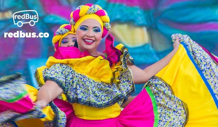 Siete consejos para viajar al Carnaval de Barranquilla sin gastar en exceso