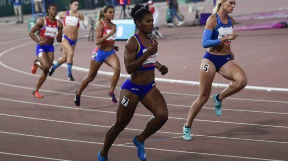 Cali es aceptada como sede del Campeonato Mundial de Atletismo Sub 20 – 2022