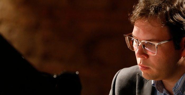 Leonardo Escobar, pianista invitado al ciclo de conciertos Beethoven 7.30