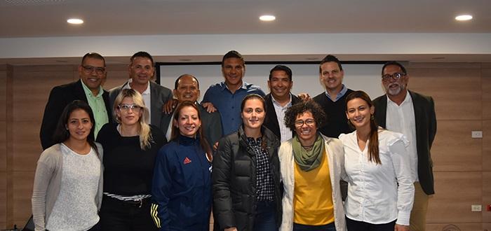 En abril comenzará la Liga Femenina 2020 en Colombia
