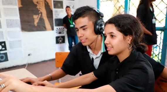 Niños y adolescentes pueden participar en concurso por la prevención y defensa de sus derechos