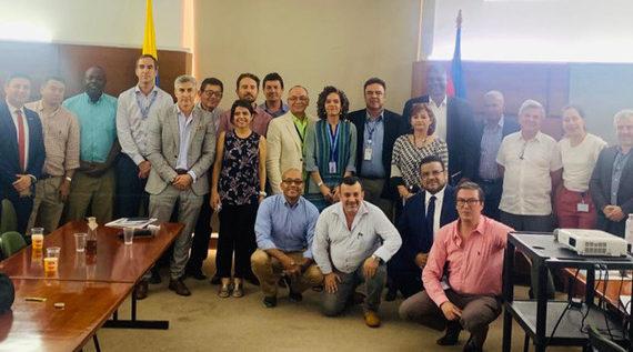 ONG y agencias de la ONU estrechan relaciones con Alcaldía de Cali