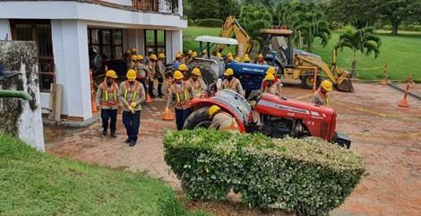 Empresarios del Valle del Cauca, interesados en la reincorporación
