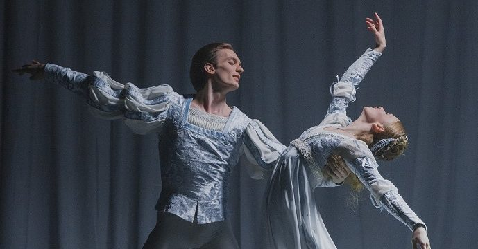 Romeo & Julieta, una historia de amor y tragedia