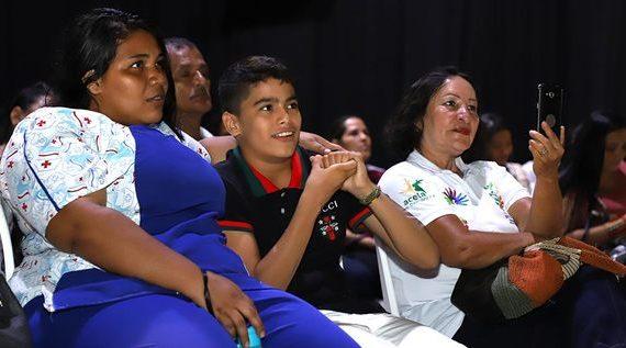 Secretaría de Educación trabaja en la Inclusión escolar de pacientes con enfermedades huérfanas