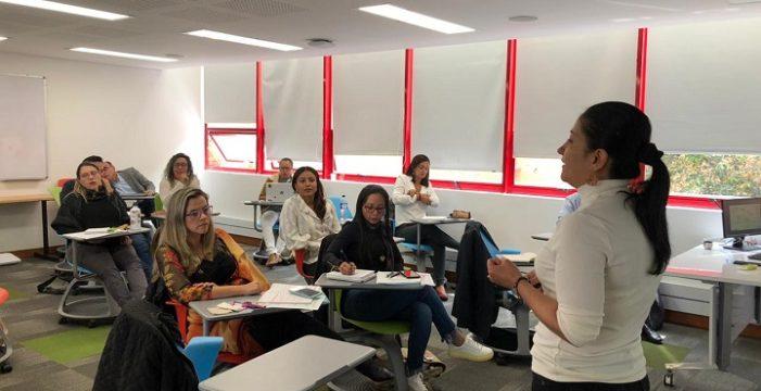 ENTerritorio apoya la respuesta al VIH en siete ciudades de Colombia, con una inversión de 10 millones de dólares provenientes del Fondo Mundial