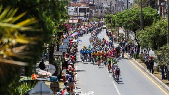 Molano, inalcanzable entre la élite del Tour Colombia 2.1
