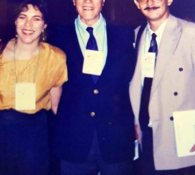 Fallece pionero de la psiquiatría en Cali